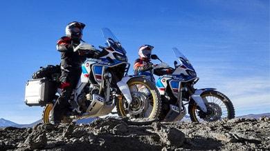 Honda Adventure Week