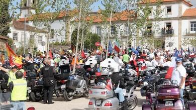 FIM Motocamp in Croazia