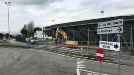 Circuito di Misano: una strada intitolata a Simoncelli