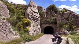 Itinerario: quelle Lucane, le Dolomiti a sud di Potenza