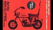 Cinquantini vintage a ruota bassa parte 2: ancora piccoli e incontenibili