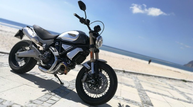 Ducati Scrambler 1100: primo contatto