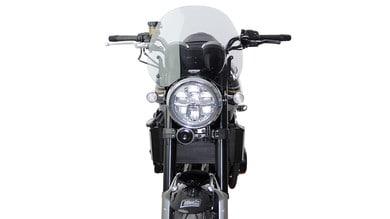 MRA, cupolino vintage per Kawasaki Z900RS