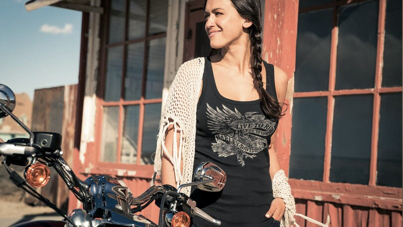 Il Dark Friday di Harley-Davidson