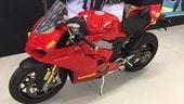 Pirelli Diablo Rosso Corsa II: primo contatto