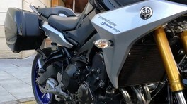 Impressioni Yamaha Tracer 900 e 900 GT | VIDEO
