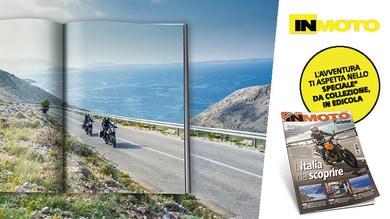 In Moto Speciale Turismo: ogni volta, come la prima volta