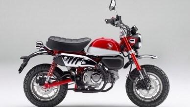 Nuova Honda Monkey: il ritorno del mito