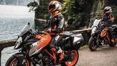 Vestirsi 'orange': nuovo abbigliamento KTM