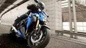 Suzuki DemoRideTour