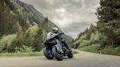 Yamaha Niken: svelato il prezzo, prenotazioni al via