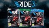 La Ducati Panigale V4 diventa un videogioco