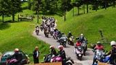Yamaha: torna il Dolomiti Ride
