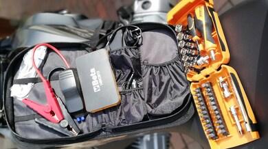 Beta Utensili: avviatore d'emergenza e valigetta utensili mini