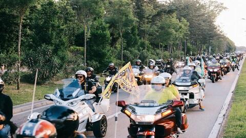 Biker Fest: cronaca di un successo