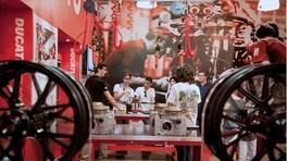 'Fisica in Moto' by Ducati anche d'estate