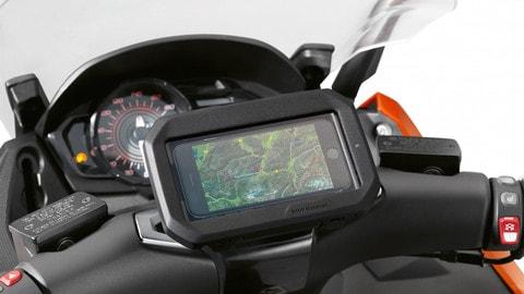 Moto BMW sempre più 'digital' - LE FOTO