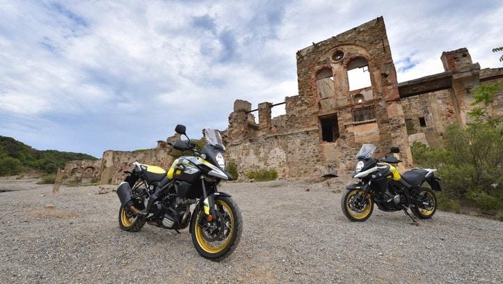 In moto, 2° Raid Sardegna on-off: siete pronti?