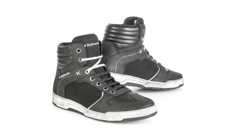 Stylmartin, Sneakers Atom per l'estate