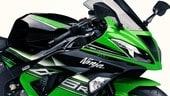 Novità moto 2019: la Kawasaki Ninja ZX-6R 636 torna in listino