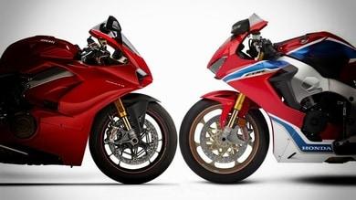 Le moto giapponesi costeranno meno, ecco perché