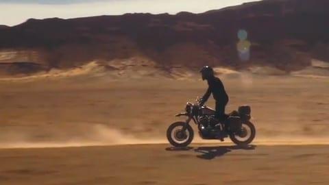 Harley-Davidson pronta a nuove sfide - VIDEO