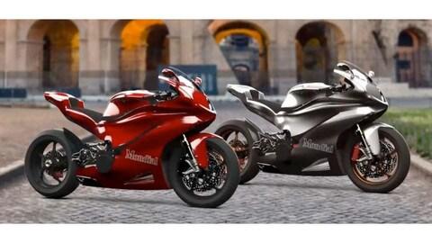 Mondial Moto: arriva il V5
