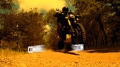 Triumph: arriva lo Scrambler 1200 [VIDEO]