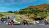 Il Dream Tour con Ducati