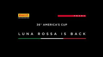 Pirelli e Prada, obiettivo Coppa America