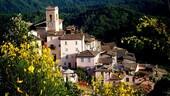 In viaggio tra Castel di Tora, Canterano, Ascoli Piceno e Forcelle di Tornimparte fra le migliori sagre del weekend