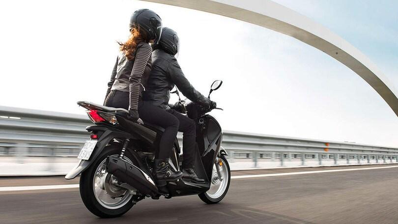 42f4a633232 Luglio positivo per le immatricolazioni di moto e scooter - InMoto