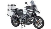 Suzuki: promozione borse per la V-Strom 1000
