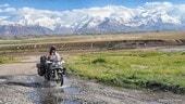 Dall'Asia centrale all'Italia, il viaggio del Cicca e la Sere #1