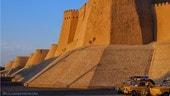 Dall'Asia centrale all'Italia, il viaggio in moto del Cicca e la Sere #4