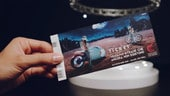 EICMA: 'Red Carpet' con il biglietto on line