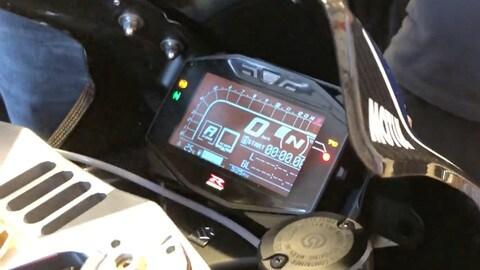 Suzuki GSX-R 1000 R Ryuyo, spiegazioni tecniche