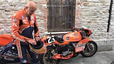 "Boir ovvero ""Best Of Italy Race"""