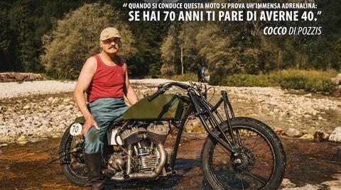 """In Moto Speciale """"Cocco"""" #1 - LE FOTO"""