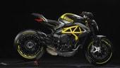 Nuova MV Agusta Dragster 800 RR Pirelli