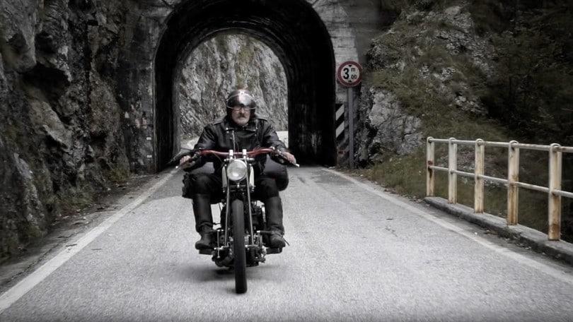 """In Moto Speciale """"Cocco"""": da Pozzis a Samarcanda con una Harley del '39 (parte #2)"""