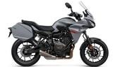 "Yamaha Tracer 700 GT 2019: allestimento ""pronto viaggio"""