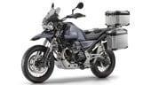 Nuova Moto Guzzi V85 TT, la 'Classic Enduro'