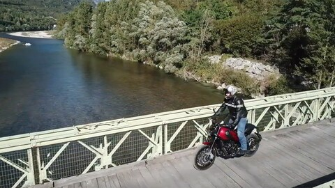 Prova Benelli Leoncino Trail   VIDEO