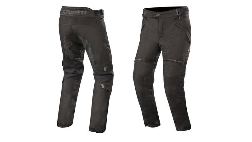 Alpinestars Streetwise Drystar Pants