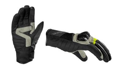 I guanti Bora di Spidi per l'inverno