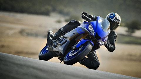 Nuova Yamaha R3: ecco com'è cambiata