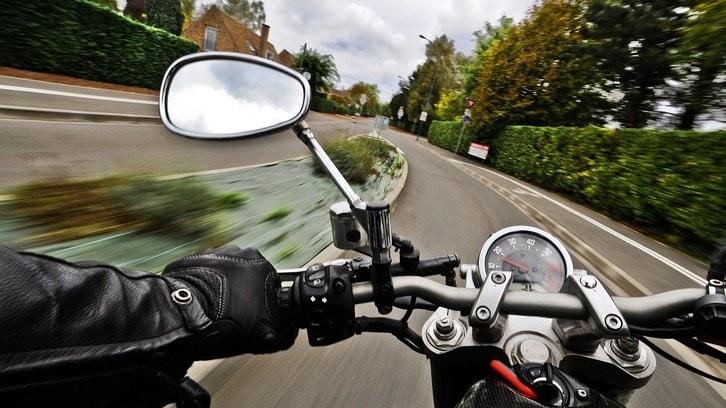 Patente A: ecco come cambia l'esame per la moto