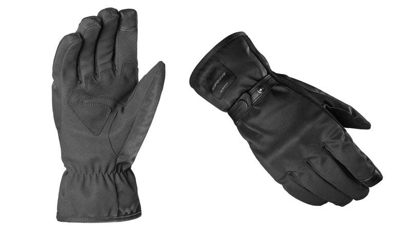Spidi guanti Metroglove