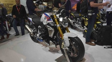 Nuove BMW R 1250 RS e R 1250 R 2019